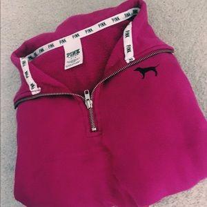 """Magenta """"pink"""" sweatshirt"""